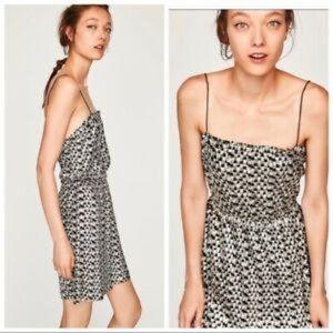 Zara Collection Cocktail Dress